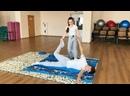 Тайский массаж в ФОК Энерго