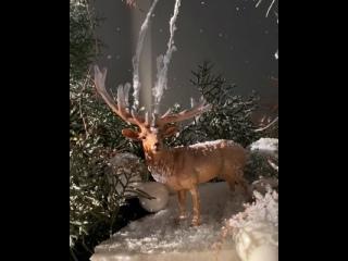 Декабрь – время, когда волшебная сказка оживает, и, с миллионом маленьких снежинок, просыпается настоящая магия✨И мы, вместе с