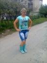 Личный фотоальбом Альонки Корольчук