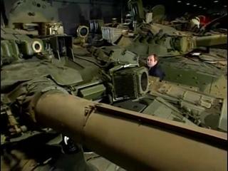 ...И танки наши быстры: 8 фильм - Полёт Чёрного орла