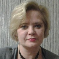 Людмила Уткина