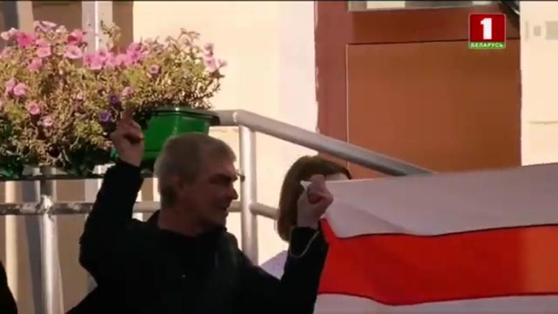 ♨️ Светлые лица протестов в Беларуси какая публика выходит на улицы а главное зачем 🤷♀️ Протестующие в Беларуси нескром