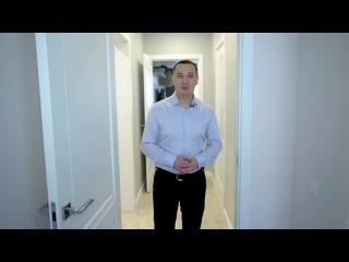 Обзор ремонта 2-комнатной квартиры на Чистопрудненской, 18
