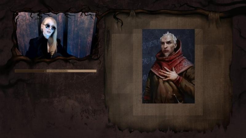 История клана Ласомбра Vampire the Masquerade