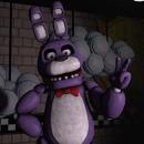 Bonnie-The Animatronic