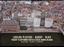 Loulou Players @ Music Please Goes Stream 6, Le Delta, NAMUR 15 september 2020