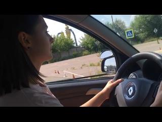 Video by Irina Smolko