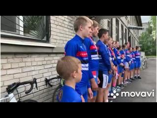 Video by Велоспорт Петергоф СШОР