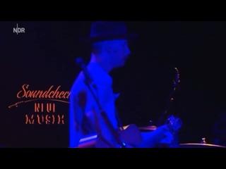 Birdy - Live [Soundcheck Neue Musik - Das Festival]