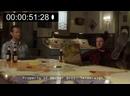 Отрывок из приколов со съемок 15-го сезона «Сверхъестественного» на английском