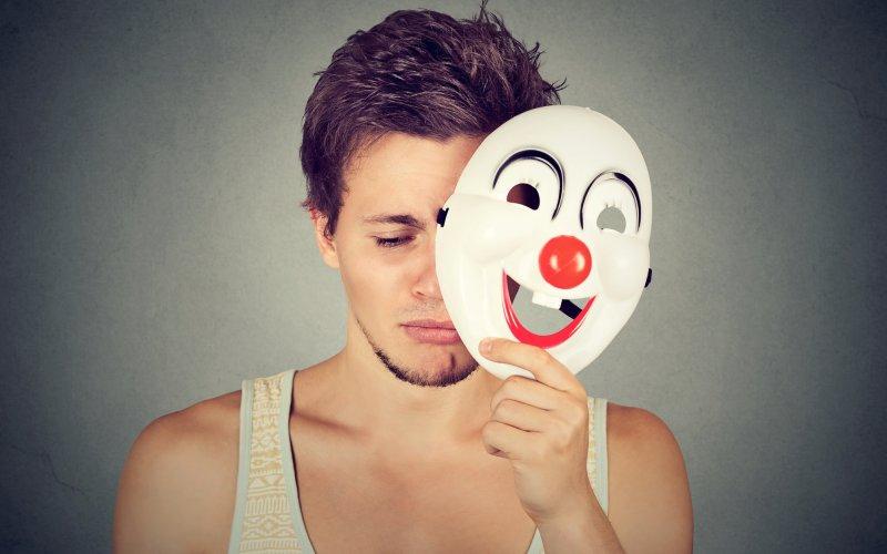 «Улыбчивая» депрессия - что это и как с этим бороться?
