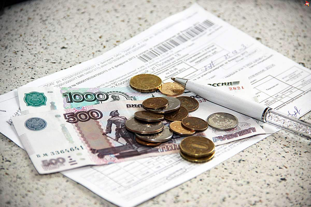 МУП «Коммунальный комплекс» напоминает петровчанам о необходимости своевременной оплаты услуг