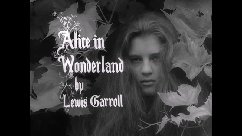 Алиса в Стране Чудес 1966