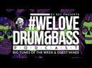 DJ 007 Presents - WeLoveDrumBass Podcast 292