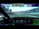 NFS High Stakes 65 Porsche Pro Cup, Race 1, Raceway 2
