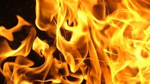 Региональное ГУ МЧС напоминает жителям правила действий в случае различных возгораний