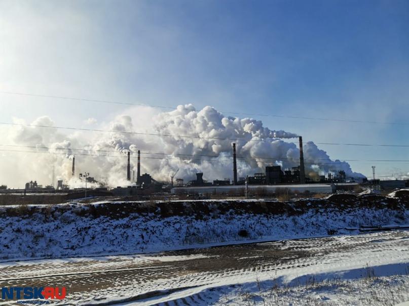 Новый экопост проконтролирует качество воздуха в Новотроицке