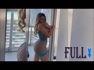 Interracial Sex Swing with Tiffany Doll  Luna Rival Fucked like Hell