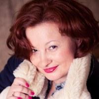 Фотография Юлии Алферовой