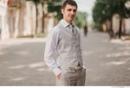 Персональный фотоальбом Андрея Барановского