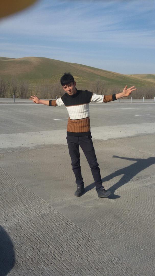 фото из альбома Jalolbek Xojiev №11
