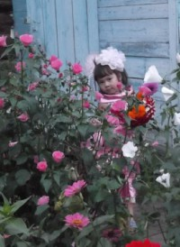 Батырова Назгуль