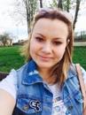 Личный фотоальбом Елизаветы Чижик-Роговой