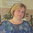 Персональный фотоальбом Натальи Голубковой