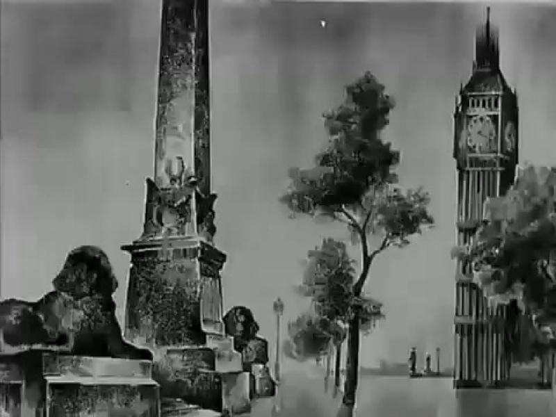 Собака Баскервилей. Экранизация романа Артура Конан Дойла (1971)