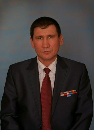 Салават Фарухшин