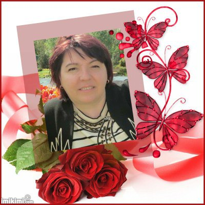 Тамара Щука, Черкассы, Украина