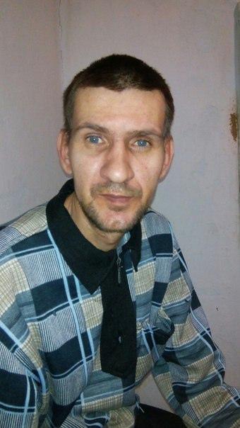 Vasily, 47, Heniches'k