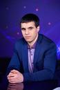 Персональный фотоальбом Арена Зурабяна