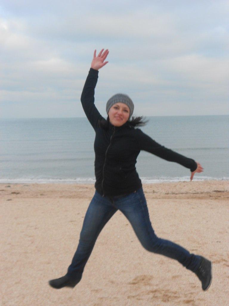 photo from album of Galina Kamenskaya №12
