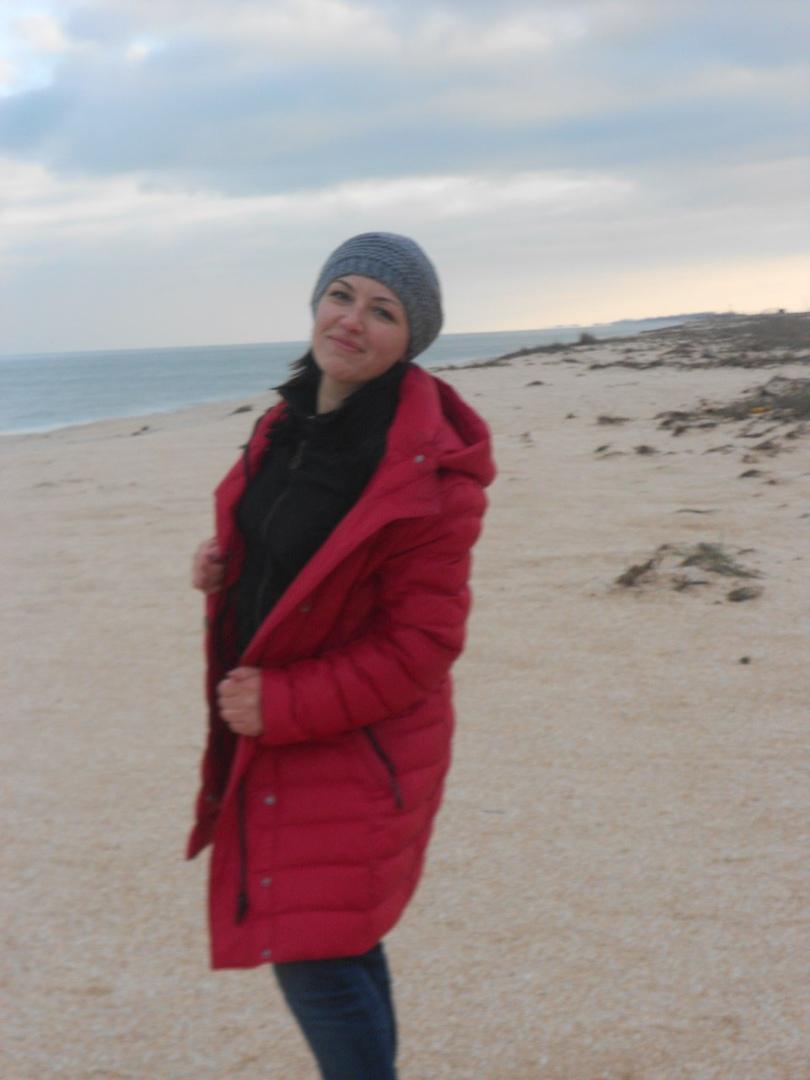 photo from album of Galina Kamenskaya №11