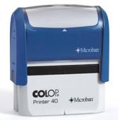 """""""Colop printer 40"""""""