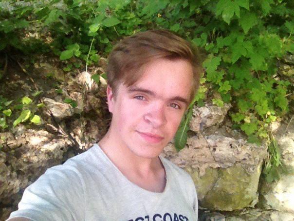 Николай Анохин, 24 года, Самара, Россия
