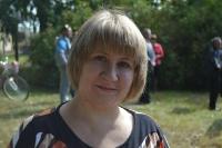 Натали Финягина