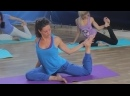 Екатерина Фирсова стретчинг урок 8