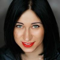 Фотография Екатерины Лакуткиной