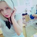 Персональный фотоальбом Дарьи Маршак