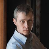 Фотография Евгения Денисова