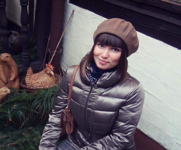 Оля Семакова, Санкт-Петербург, Россия