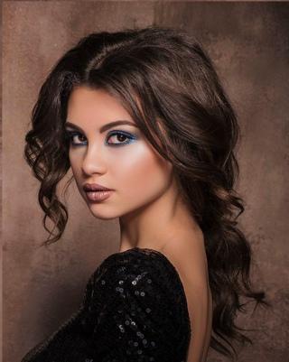 Диана Алиева фотография #4