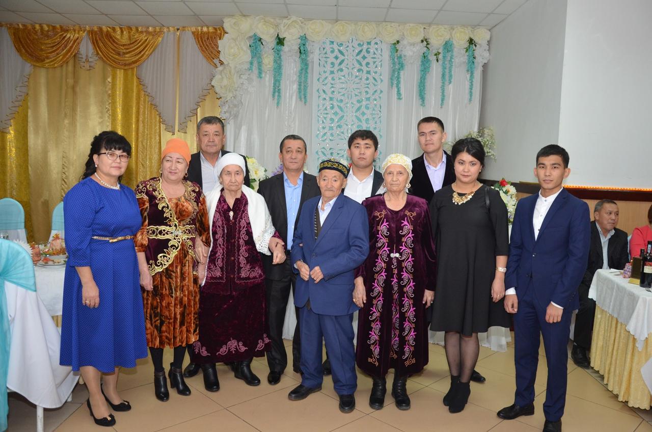 photo from album of Bahytgul Aryzgulova №6