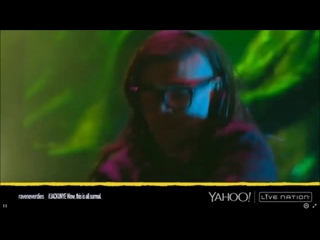 Jack U (Skrillex and Diplo) New Years Eve LIVE @ Madison Square Garden