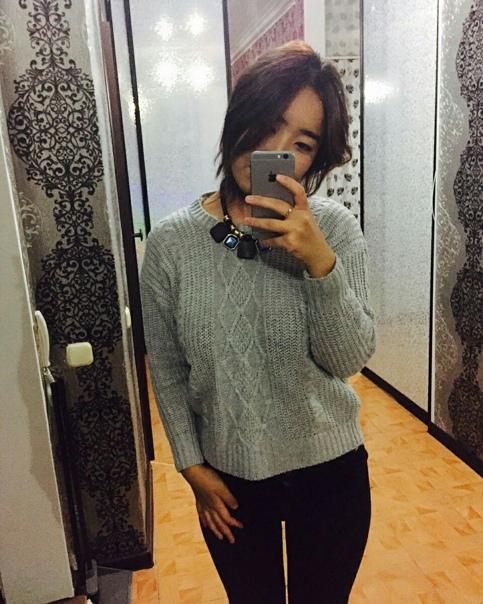 Aidana Imasheva, Нур-Султан / Астана, Казахстан