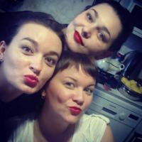 Елена Новоселова фото №27