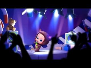Baby Vuvu - Everybody Dance Now