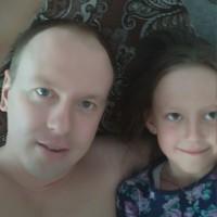 Фотография профиля Алексея Исупова ВКонтакте